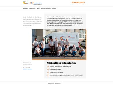 BVM GmbH & Co. KG
