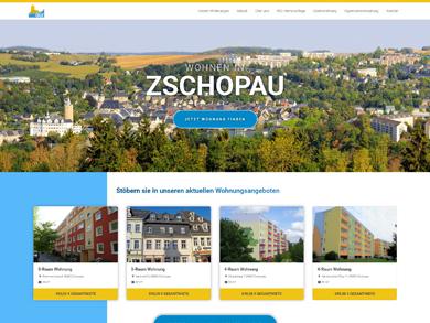 Wedesign Referenz GGZ Zschopau