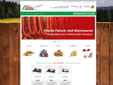 Fleischerei Göhler GmbH Onlineshop