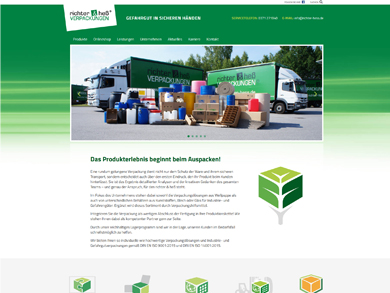 Richter & Heß Verpackungsservice GmbH