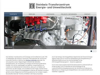 STZ Energie- und Umwelttechnik