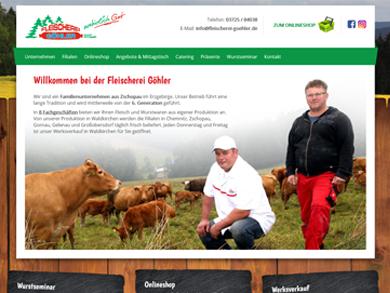 Fleischerei Göhler GmbH