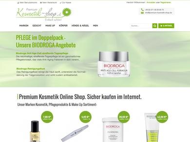 Premium Kosmetik