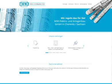 MSR Elektro- und Anlagenbau GmbH