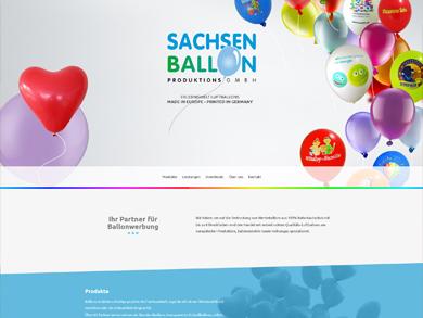 Sachsenballon Produktions GmbH