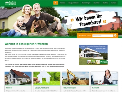 Baufirma Loose & Co. GmbH