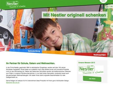 Nestler GmbH