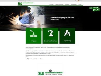 SLG – Ingenieurtechnik GmbH