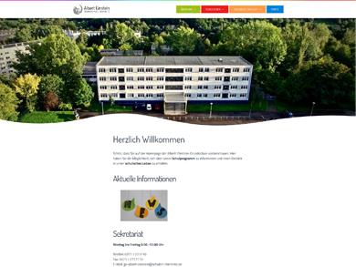 Albert-Einstein-Grundschule